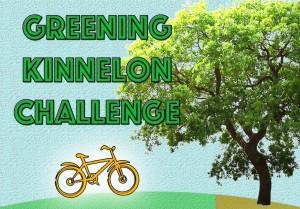 Greening Kinnelon Challenge
