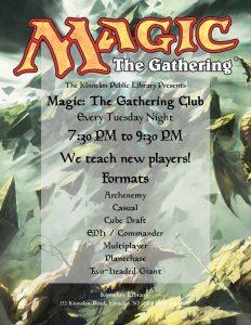 Magic Guild!