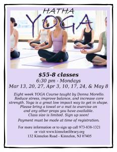 Yoga-March-2017!
